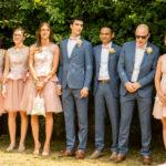 mariage témoin