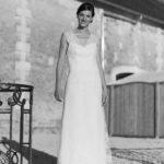 mariée photographe robe mariage