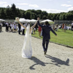 mariage fête