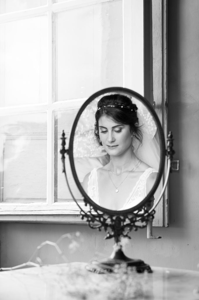 mariée femme mariage