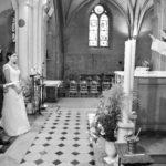 église mariage cérémonie