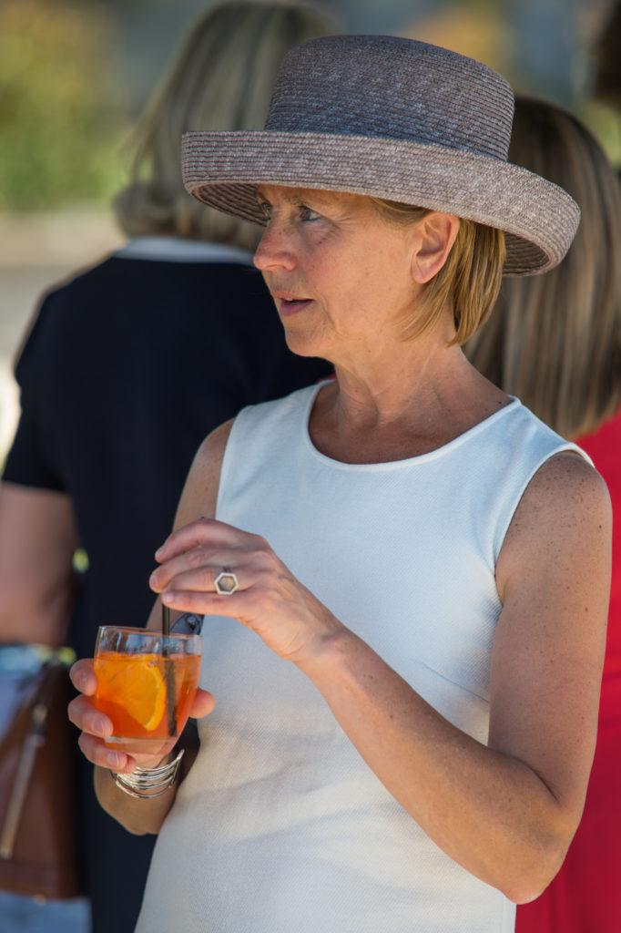 femme cocktail